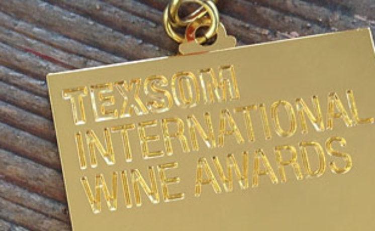 2018 TEXSOM International Wine Awards
