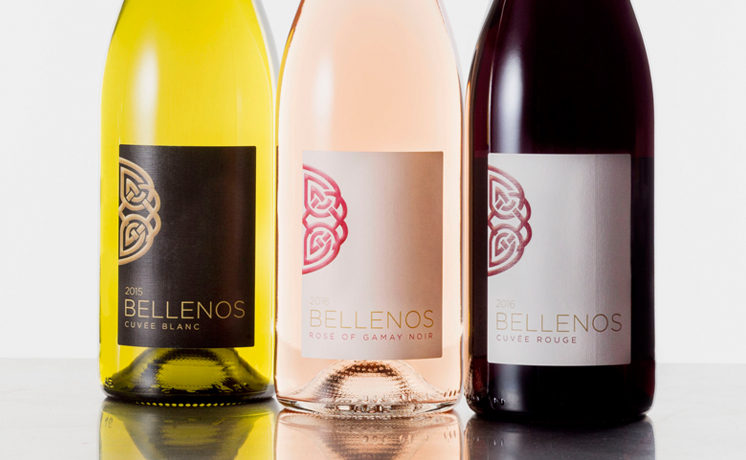 Introducing Bellenos: Burgundy from the Heart and Sol