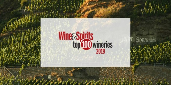 Wine & Spirits Top 100 Wineries